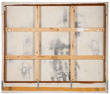 View 2. Thumbnail of Lot 844. RICHARD PRINCE   UNTITLED (CHEATED).