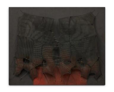 View 1. Thumbnail of Lot 531. Metamorfosis (huella en el espejo no. 6).