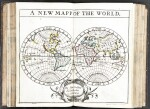 SELLER, JOHN | A New Systeme of Geography, designed in a most plain and easy method, for the better understanding of that science. Accommodated with new mapps, of all the ... countreys in the whole world. With geographical tables explaining the divisions in each mapp. By John Seller, hydrographer to the king]. [London]: Sold at his shop on the West-side of the Royal Exchange, [1685]