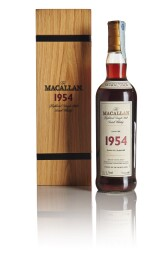 THE MACALLAN FINE & RARE 47 YEAR OLD 50.2 ABV 1954