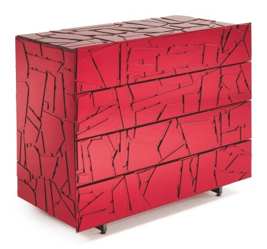 "FERNANDO CAMPANA AND HUMBERTO CAMPANA | ""SCRIGNO"" CHEST OF DRAWERS"