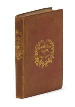 Dickens, A Christmas Carol, 1843