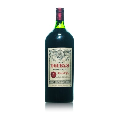 View full screen - View 1 of Lot 306. Petrus 1979  (1 IMP).