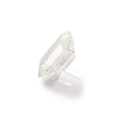 View 3. Thumbnail of Lot 212.  UNMOUNTED DIAMOND   (DIAMANTE SCIOLTO).