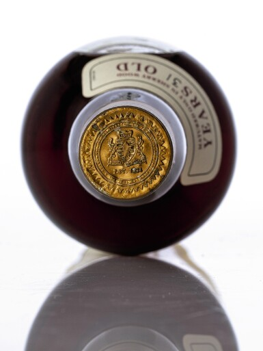 View 3. Thumbnail of Lot 5524. The Macallan Fine & Rare 31 Year Old 43.0 abv 1938 (1 BT70).