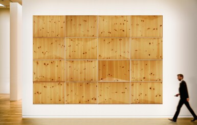 View 5. Thumbnail of Lot 8. TIM EBNER   UNTITLED.