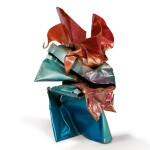 JOHN CHAMBERLAIN | UNTITLED