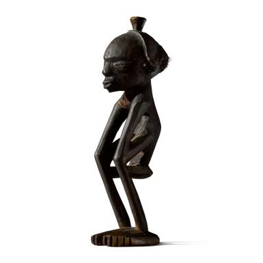 LULUWA FIGURE, DEMOCRATIC REPUBLIC OF THE CONGO