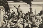 The Civil War–Industrial Progress