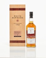 Bowmore White Bourbon Cask 43 Year Old 42.8 abv 1964 (1 BT75cl)