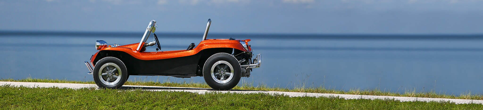 RM Sotheby's Online | Meyers Manx