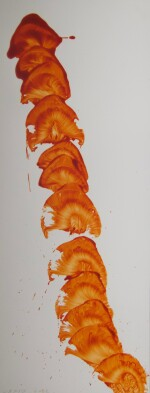 JAMES NARES | UNTITLED