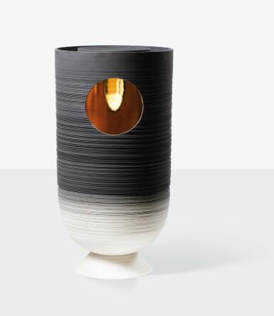 View 1. Thumbnail of Lot 160. Vase.
