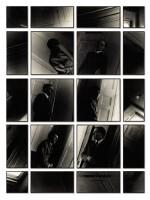 Dark Shadow No. 3   《暗影,第3號》