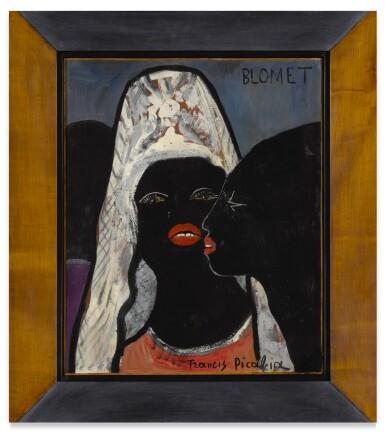 View 1. Thumbnail of Lot 8. Le Bal de la rue Blomet.