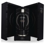 Bowmore Black, The Last Cask, 50 Year Old, 41.0 abv 1964 (1 BT70)