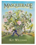 Williams, The Archive relating to Kit Williams' publishing phenomenon and worldwide treasure-hunt: Masquerade, [c. 1979]