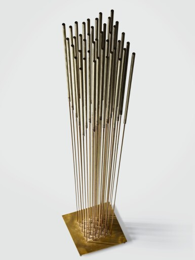 View 3. Thumbnail of Lot 277. HARRY BERTOIA | UNTITLED (SONAMBIENT).