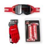 SUPREME FOX RACING RED [5 PIECES]