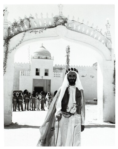 View 5. Thumbnail of Lot 259. United Arab Emirates | 218 photographs, c.1901 to 1960s.