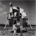 TSENG KWONG CHI | CAPE CANAVERAL, FLORIDA, 1985