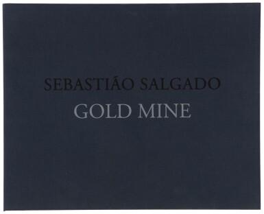 View 2. Thumbnail of Lot 10. 'Serra Pelada, Gold Mine, Brazil'.