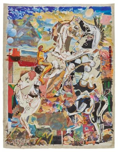 BRETT DE PALMA | JUNG HORSES PLAY-FIGHTING