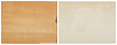 View 2. Thumbnail of Lot 1827. GOPAL GHOSE   UNTITLED (SET OF TWO) .
