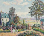 Un Dimanche à la Roseraie 'Jean Grave' (Pont de l'Arche Alizay)