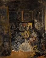 Cámara obscura, o Diego Velázquez, artista fotógrafo
