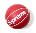 "SUPREME SPALDING ""EACH ONE TEACH ONE"" BASKETBALL RED"