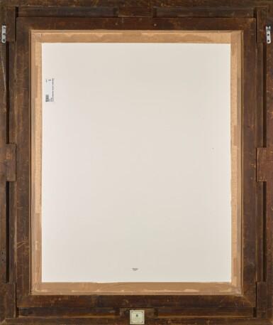View 3. Thumbnail of Lot 18. JACQUES MAJORELLE | SOUS LES PALMIERS DATTIERS.