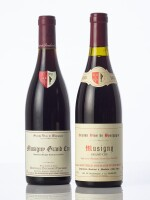 Musigny 1999 Monthelie-Douhairet (1 BT)