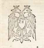 Theocritus, Opera, Rome, Callierges, 1516, eighteenth-century red morocco