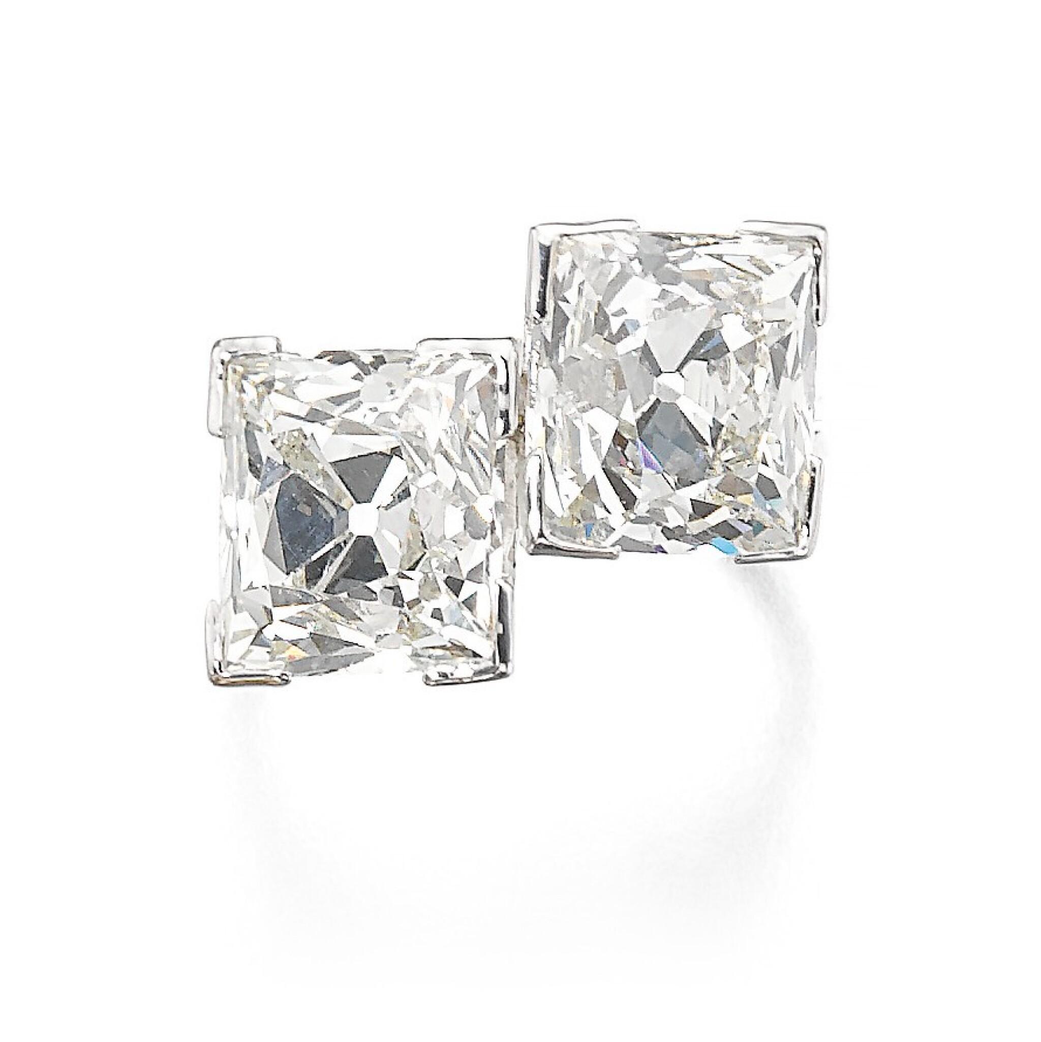 DIAMOND RING [鑽石戒指]