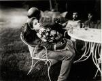 SALLY MANN | UNTITLED (FROM THE SERIES AT TWELVE), 1988