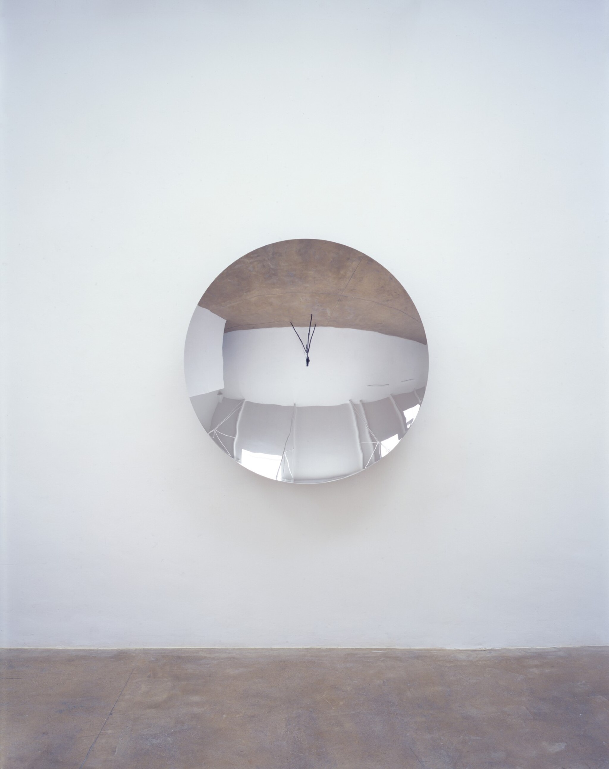 View full screen - View 1 of Lot 33. Anish Kapoor 安尼施・卡普爾 | Untitled 無題.