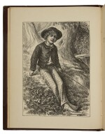 CLEMENS, SAMUEL | The Adventures of Tom Sawyer. Hartford: American Publishing Company, 1876