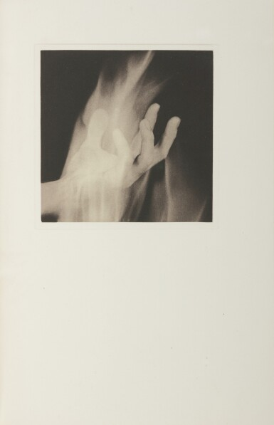 ROBERT MAPPLETHORPE | ARTHUR RIMBAUD. A SEASON IN HELL. (NEW YORK): LIMITED EDITIONS CLUB, (1986), INSCRIBED TO SAM WAGSTAFF