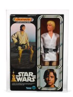 LUKE SKYWALKER, 11 3/4 IN. FIGURE, US, 1978