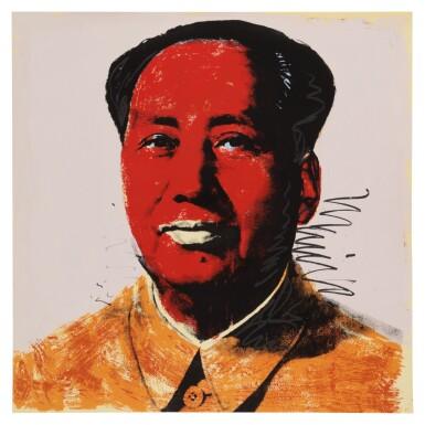 View 4. Thumbnail of Lot 16. Mao (Feldman & Schellmann II.90 - 99).