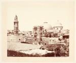 Bonfils   13 photographs of Palestine and Syria, c.1880