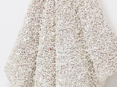 View 2. Thumbnail of Lot 214. JANE LEE 李綾瑄 | HANDKERCHIEF WHITE 白色手帕.