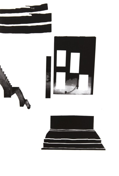 View 17. Thumbnail of Lot 107. MISHKA HENNER | 'LESS AMÉRICAINS'.