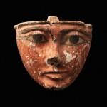 Egypt, Third Intermediate Period, 22nd Dynasty, 945-735 B.C. | Funerary Mask