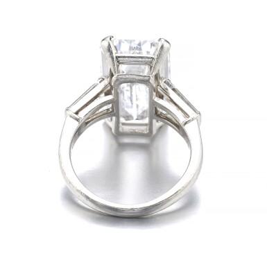 BULGARI [寶格麗] | DIAMOND RING [鑽石戒指]