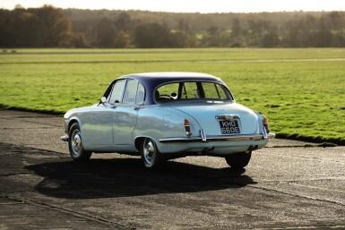 View 20. Thumbnail of Lot 385. A 1967 Jaguar 420.