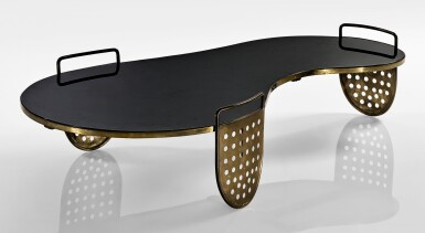 """View 1. Thumbnail of Lot 293. JEAN ROYÈRE 