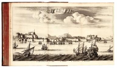 Dapper | Naukeurige Beschryving van Morea, 1688