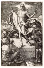Resurrection (B., M., Holl. 17)